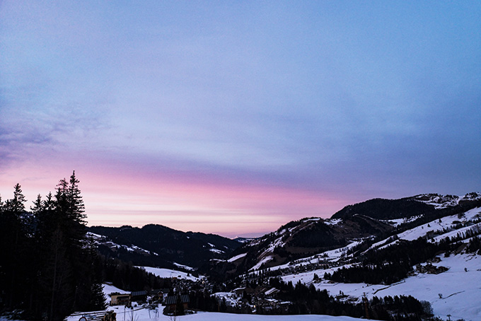 Un weekend in Alta Badia per sciare assaggiando piatti degli chef ...