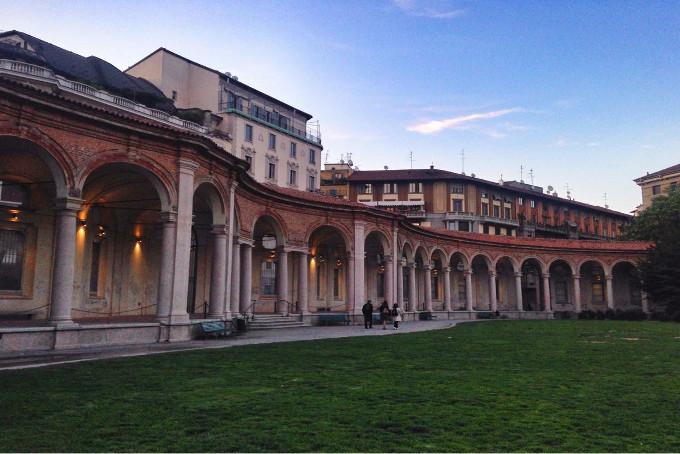 Chiostri Milano Piccolo Teatro