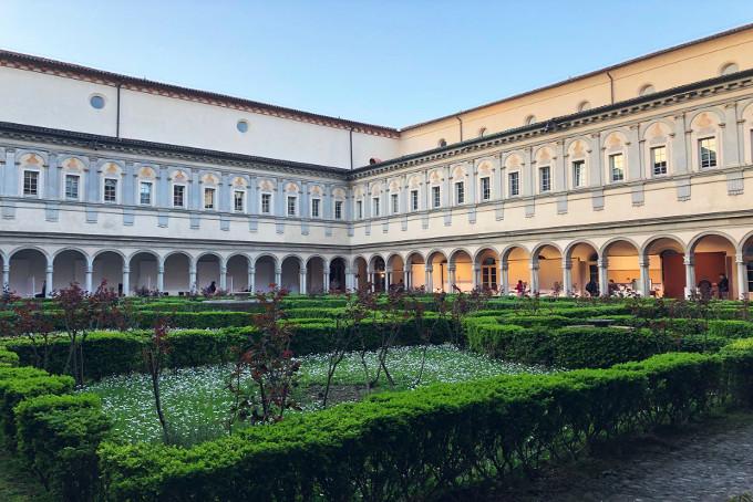 Chiostri Milano San Simpliciano