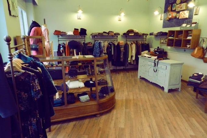 negozi abbigliamento donna Milano