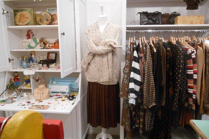negozio abbigliamento donna Milano