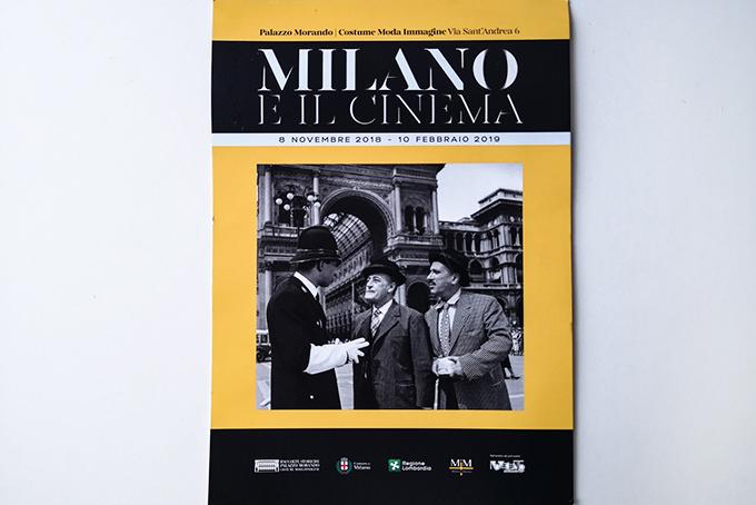 Mostre Milano Gennaio 2019