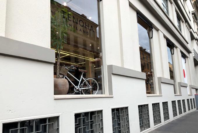 Com\'è Tenoha, il concept store giapponese che apre oggi in via Vigevano