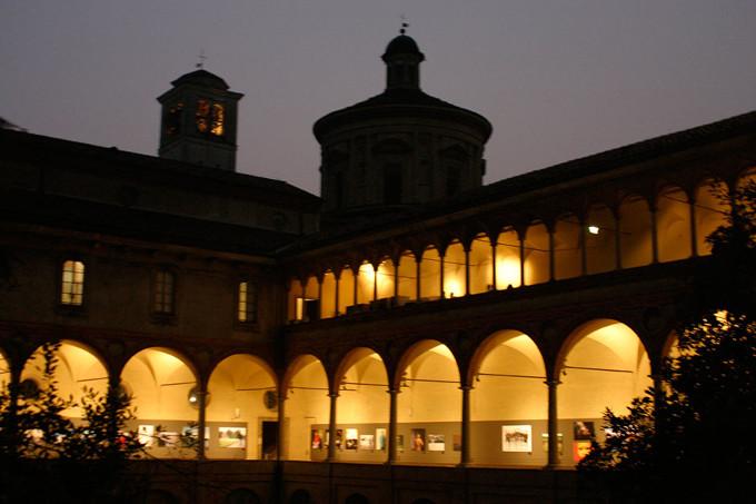 Chiostri Milano Museo della scienza e della tecnica