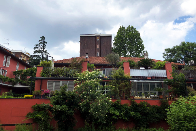 Martesana Milano