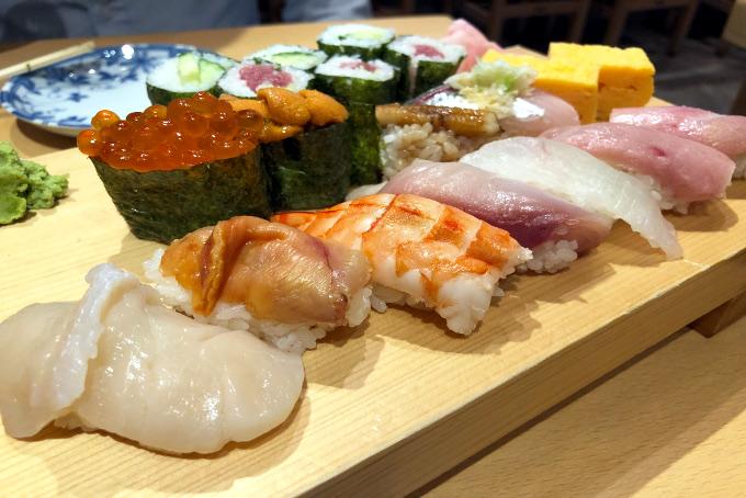 Tokyo Cosa vedere dove mangiare