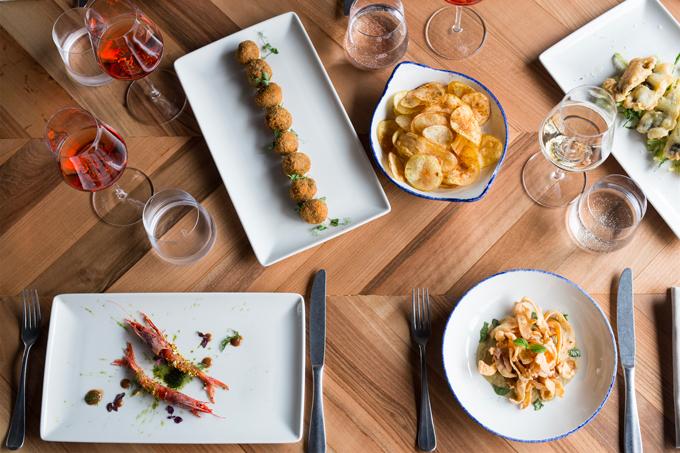 ristoranti novità milano luglio