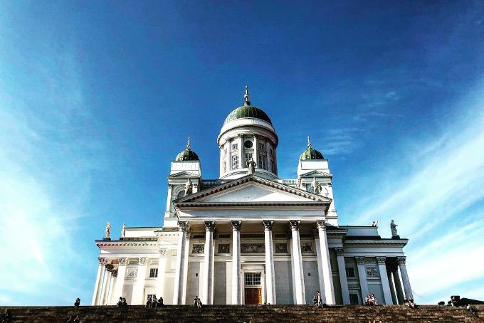 Helsinki cosa vedere dove mangiare