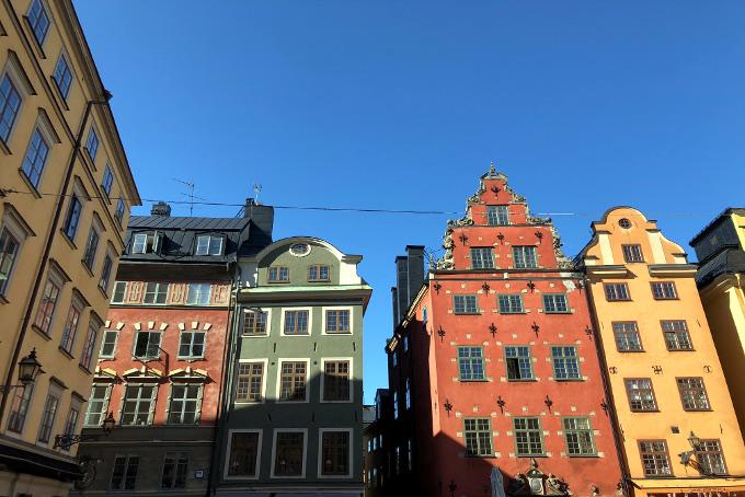Stoccolma cosa vedere dove mangiare