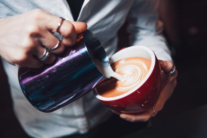 Flagship Faema Milano Art&Caffeine