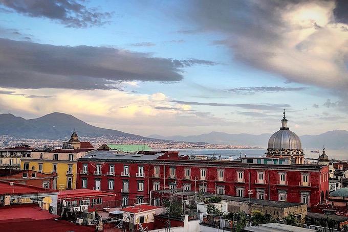 Napoli In 4 Giorni Cosa Vedere E Dove Mangiare In Questa