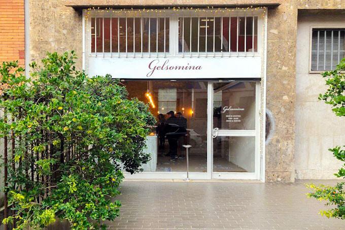Pasticceria Gelsomina Milano
