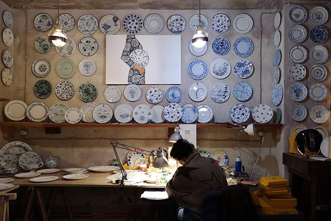 Art del Table Artigiani Milano