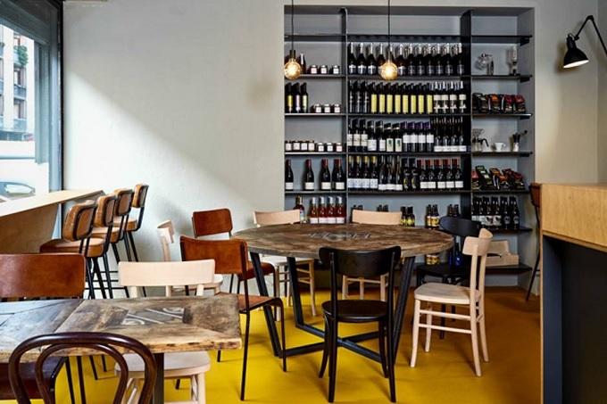 Novità ristoranti milano gennaio