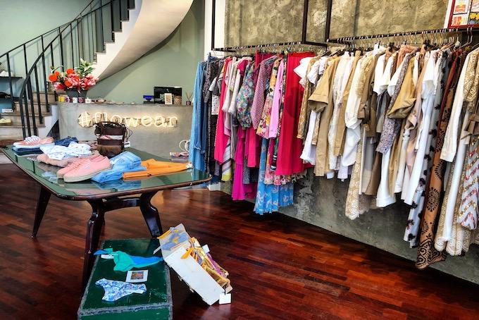1077042bc6 5 negozi di abbigliamento speciali nelle Cinque Vie di Milano ...
