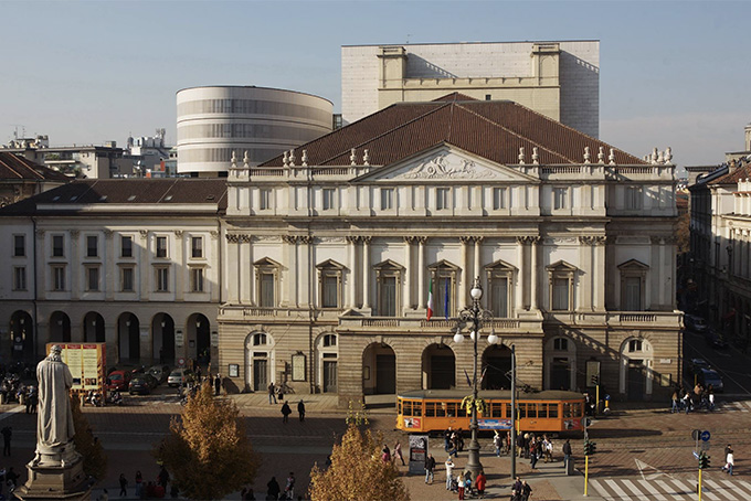 Come Andare Al Teatro Alla Scala Di Milano A Prezzo Ridotto